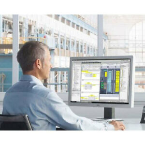 Details about Siemens Simatic Step 7 Professional 2017 v5 6 with SP1