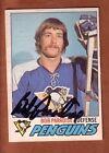 1977 O-PEE-CHEE Bob Paradise #203 Hockey Card