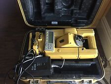 TOPCON GTS313  Electronic Total Station Series GTS300