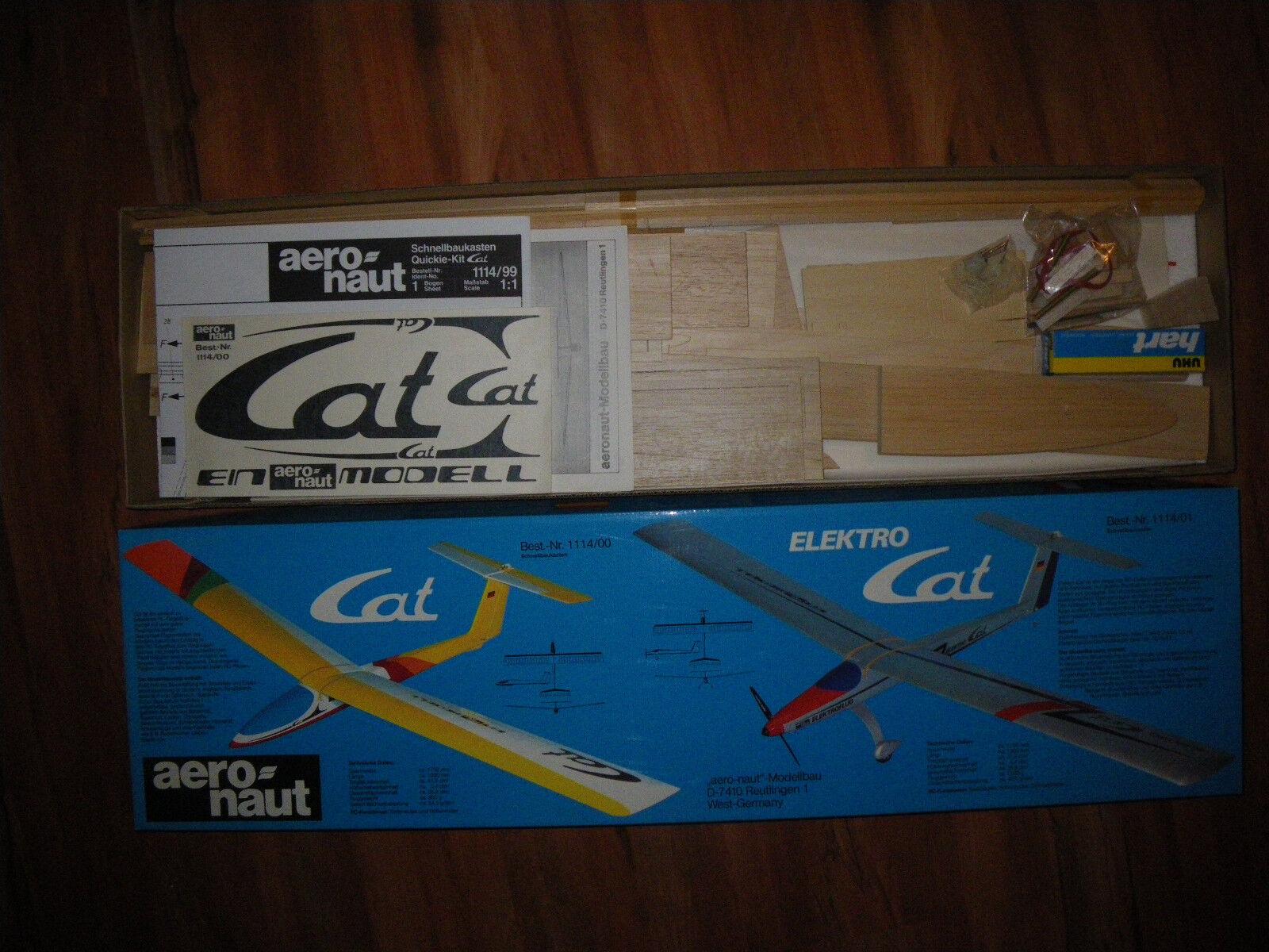 Aero-naut Aeronaut Best. nº 1114 00 Cat