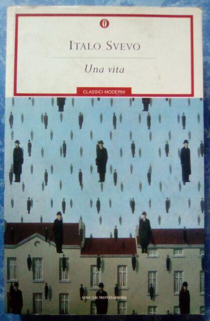 V0840-Svevo Italo_Una vita
