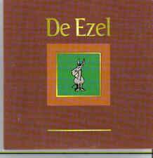 Guus Meeuwis-De Ezel cd single