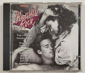 KuschelRock-2-CD-Various-Import-Love-Songs-Soft-Pop-Rock-1987