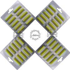 Sonderangebot >> 40 Stück Duftstäbchen Duft Zitrone für alle Staubsauger (6015)