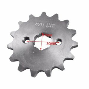 420-17Teeth-17mm-Engine-Sprocket-For-Lifan-YX-Engine-Scooter-Motorcycle-Quad-ATV