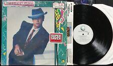 KLP27B - Elton John - Jump up! (GHS 2013) US LP + OIS, geffen 1982