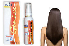 Genive Long Hair Fast Serum Growth Faster Grow Lengthen Treatment Helps 3x 7 Day