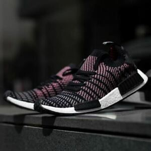 adidas Originals NMD/_R1 STLT Primeknit Trainers Shoes All Sizes RRP £149.99