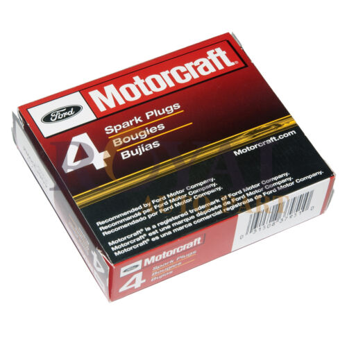 8x Ignition Coil DG508 green Motorcraft Spark Plug SP479 For Ford Mercury
