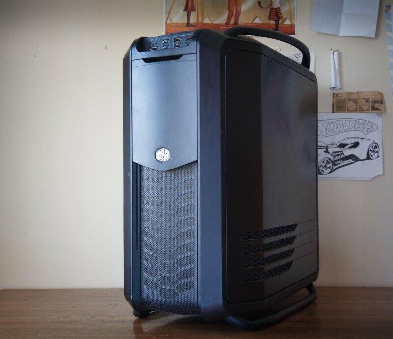 Core i7 FORTNITE Gaming PC with GTX 780ti & 16 Gigs Memory AKA  BABY JAKE