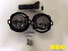 Fog Light Kit Nissan OEM 10-16 Xterra Frontier Plastic Bumper Only 999F1-KV000