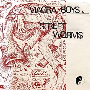 VIAGRA-BOYS-STREET-WORMS-CD-NEUF