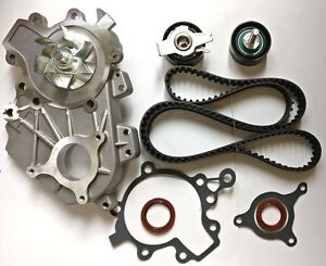 Timing-Belt-Kit-and-Water-Pump-Great-Wall-Steed-H5-V200-X200-4D20-Diesel-Engine