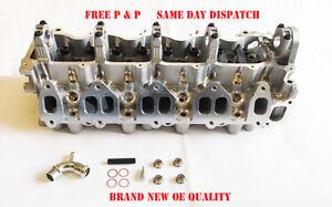 New-Engine-Cylinder-Head-Bare-For-Ford-Ranger-Pick-Up-WL-ER24-2-5TD-12V-99-07