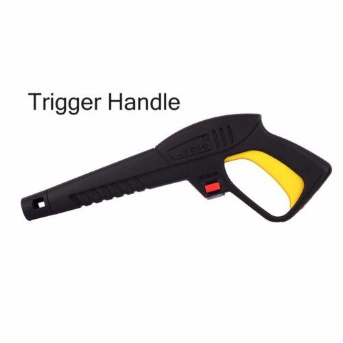 Washer Trigger Gun Adjustable TurboVariable Lance Spray Nozzle For LAVOR VCOMET