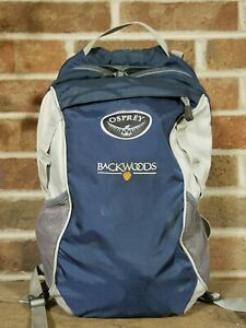 amazon super quality exclusive range Osprey Halo Hiking Backpack Excellent Condition | eBay