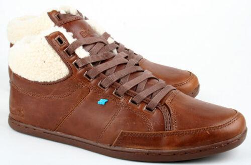 Boxfresh Schuhe U Swapp Braun