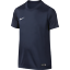 Nike-Park-Boys-Junior-Kids-Dri-Fit-Crew-Training-Gym-Football-T-Shirt-Top-Shorts thumbnail 30