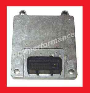 Details about NEW Blank T42 Transmission Control ModuleTCM 24226863  24234503 24242391 24252114