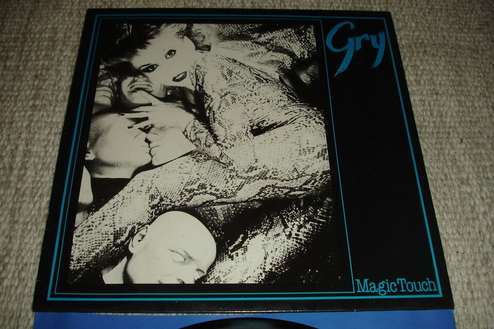 LP, Gry, Magic Touch