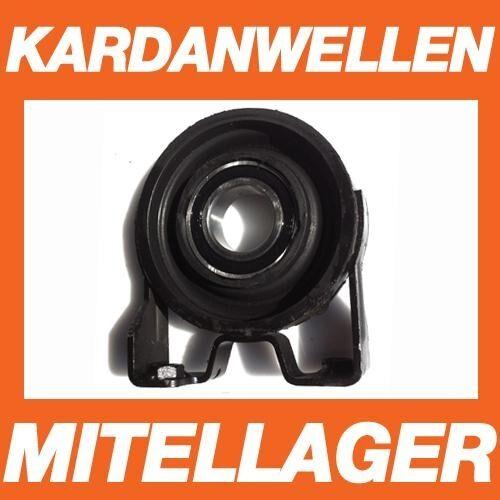 NEU Mittellager für Kardanwelle VW TOUAREG und PORSCHE CAYENNE