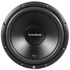 "Rockford Fosgate R2D2-12 Prime 12"" 500 Watt Dual 2 Ohm Car Audio Subwoofer"