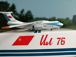 Inflight-500-il-76-CCCP-86712-Russian-Prototype-Colours-Plus-Herpa-WINGS-Catalogo