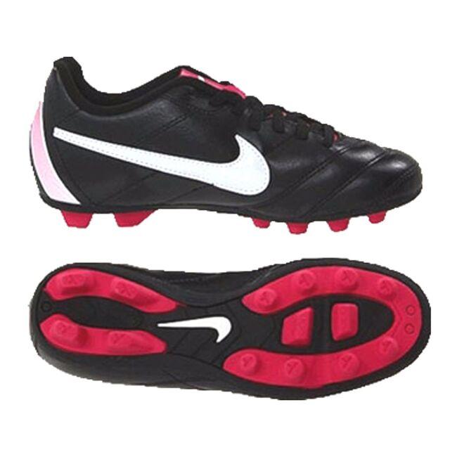 Nike JR 509035 Tiempo Rio FG-R Boys