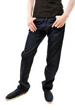 Lois Herren Authentisch Denim Jeans The No 1 Blau Größe W32 L32 UVP 99 € BCF65