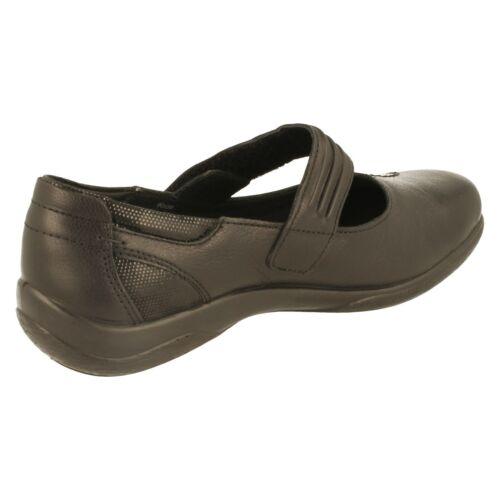 Leather Shoes Ladies Poem Flat Padders qt7awOE