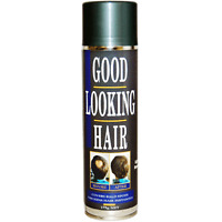 Good Looking Hair Colored Spray, 6 Colors To Choose From