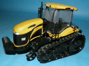 Norscot-Group-Inc-Caterpillar-MT765-Challenger-Agricultural-Tractor-Die-Cast