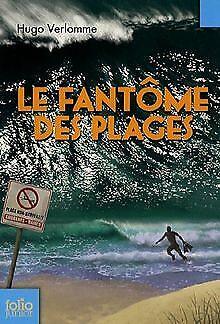 Le fantôme des plages von Hugo Verlomme | Buch | Zustand gut