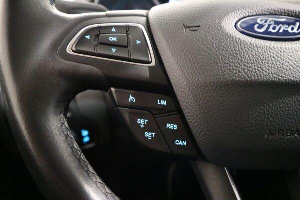 Ford Focus 1,5 TDCi 120 Titanium stc. aut. billede 9
