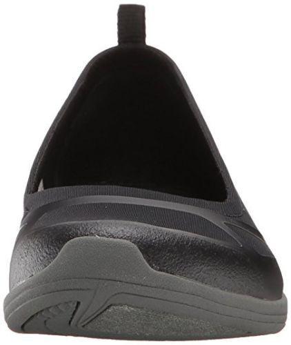 J42800 On Ceylon Sz Scarpe Balletto Slip 6 Donna Merrell Nere Nuovo Piatta O8cqS4W