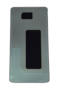 Samsung-Galaxy-S8-Plus-Film-Affichage-Colle-LCD-Autocollant-Pad-Ecran