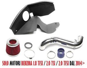 Filtro Aria Sportivo BMC Specifico Per SEAT Leon III 5F 2.0 TSI Cupra R 2017
