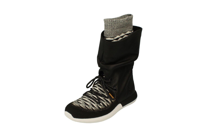 Nike di donne roshe due salve flyknit formatori 861708 scarpe, stivali 002