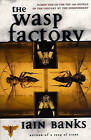 The Wasp Factory: A Novel by Iain Banks (Paperback, 1998)
