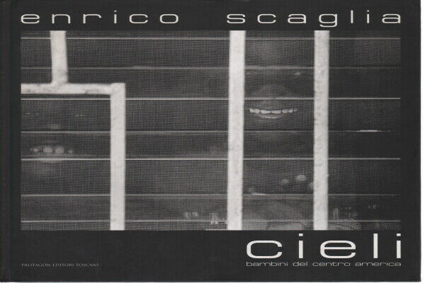 Cieli - Enrico Scaglia (Protagon editori toscani)