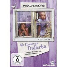 DIE KINDER VON BÜLLERBÜ 2 DVD TV SERIE A. LINDGREN NEU