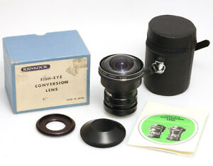 Kenlock-Fish-Eye-Vorsatz-0-15x-Faktor-mit-Anschlusring-49mm