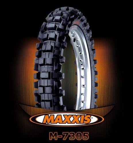 """MOTO CROSS COPERTONE MAXXIS 100//90-19 19/"""" m-7305 REAR KAWASAKI KTM SX SXF 125 250"""