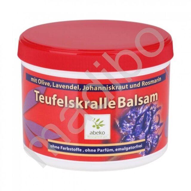 abeko Teufelskralle Balsam - Inhalt: 500 ml
