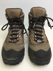 169d2eef80e Details about Montrail Womens 8.5W Gore-Tex Leather Vibram Sole Hiking Boots