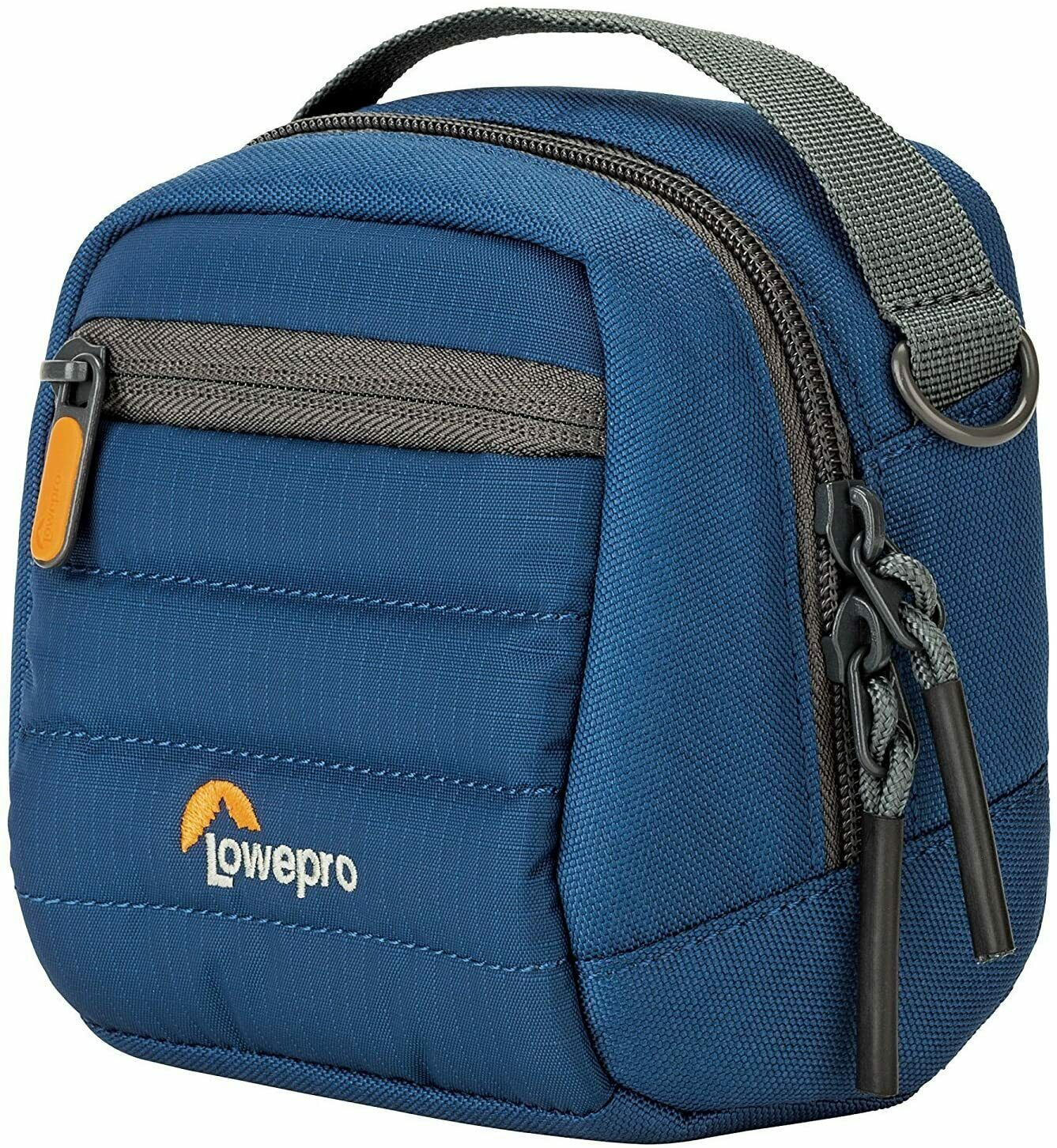 Lowepro Tahoe CS 80 for Compact System / Mirrorless Cameras (Galaxy Blue)