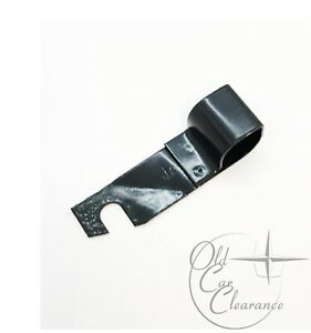 1961-1962-Lincoln-Continental-Transmission-Tube-Upper-Bracket-C1VY7A229A