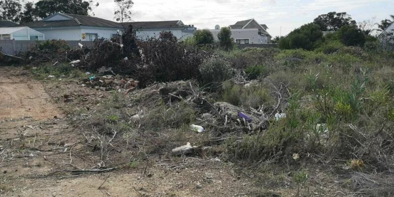 Vacant Land / Plot in Sands Jeffreys Bay
