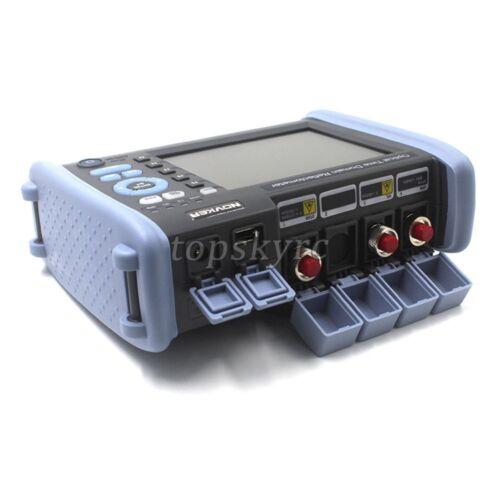 Multifonction SM atténuateur 1310//1550 35//33 DB construit en FLS OPM VfL iolm NK6000-S1 Top