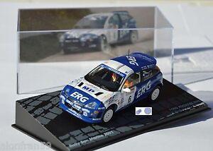 RALLY-IXO-DIECAST-1-43-Ford-Focus-WRC-Andreucci-Giusti-2001-San-Marino-eRAL055